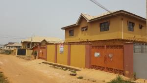 3 bedroom Flat / Apartment for rent Ogunromoju Road Sagamu Sagamu Ogun