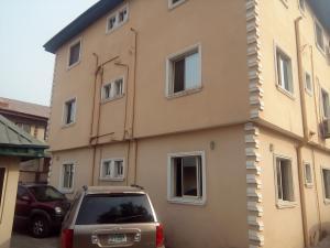 3 bedroom Flat / Apartment for rent Bashorun town Majek Sangotedo Lagos - 0
