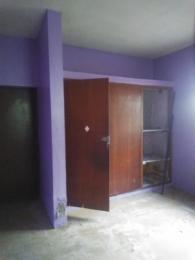 3 bedroom Flat / Apartment for rent Akinsuruler street off adetola street Surulere aguda Aguda Surulere Lagos