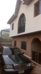 3 bedroom Shared Apartment Flat / Apartment for rent Yetunde brown Ifako gbagada Ifako-gbagada Gbagada Lagos