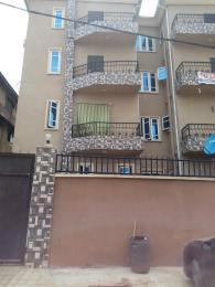 3 bedroom Flat / Apartment for rent Peace Estate Jadeshola Oshodi. Aguda Surulere Lagos