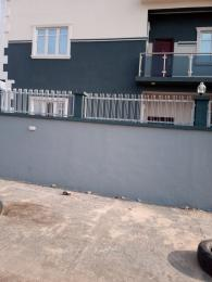 3 bedroom Blocks of Flats House for rent Close to harvester  Atunrase Medina Gbagada Lagos