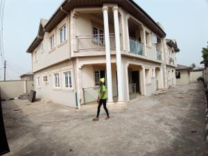 3 bedroom Flat / Apartment for rent Ipaja Road  Ipaja Ipaja Lagos