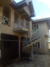 3 bedroom Penthouse Flat / Apartment for rent Heritage  Oluyole Estate Ibadan Oyo