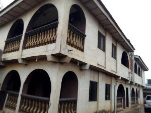 3 bedroom Flat / Apartment for rent Ojokoro Alagbado Abule Egba Lagos