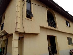3 bedroom Flat / Apartment for rent Meiran Ojokoro Abule Egba Lagos