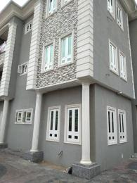 3 bedroom Flat / Apartment for rent Palmgroove Palmgroove Shomolu Lagos - 1