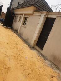 3 bedroom Flat / Apartment for rent Aguda Surulere Lagos