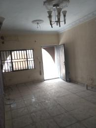 3 bedroom Flat / Apartment for rent Sholuyi bustop Soluyi Gbagada Lagos