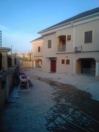 3 bedroom Flat / Apartment for rent Elepe royal estate Ebute Ikorodu Lagos