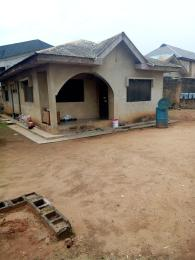4 bedroom Detached Bungalow House for rent 3 water close  Arepo Arepo Ogun