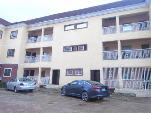 3 bedroom Boys Quarters Flat / Apartment for rent Dakibiyu Abuja