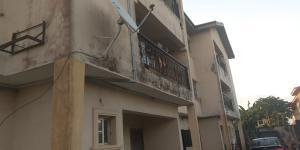 3 bedroom Flat / Apartment for rent Opposite Safeway hospital  Sangotedo Lagos