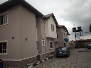 3 bedroom Flat / Apartment for rent Behind Lagos business school Ajah Lagos - 0