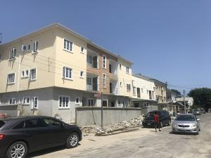 3 bedroom Flat / Apartment for rent agungi Lekki Phase 2 Lekki Lagos - 0