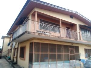 3 bedroom Flat / Apartment for rent Mafoluku Oshodi Lagos