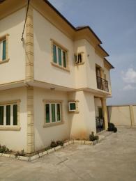 3 bedroom Flat / Apartment for rent Otedola Omole phase 2 Ogba Lagos - 0