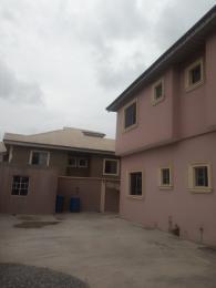 3 bedroom Flat / Apartment for rent Arepo via ojodu Berger Ojodu Lagos