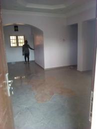 3 bedroom Mini flat Flat / Apartment for rent Main life camp Life Camp Abuja