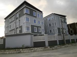 3 bedroom Flat / Apartment for sale oral estate lekki Oral Estate Lekki Lagos