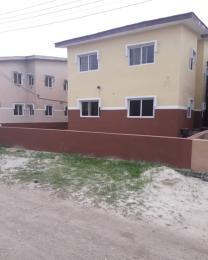 3 bedroom Flat / Apartment for sale Abraham adesanya Lekki Lagos