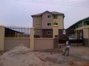 3 bedroom Flat / Apartment for rent - Ifako Agege Lagos