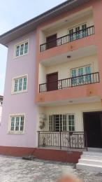 3 bedroom Flat / Apartment for rent Orchid Hotel Road chevron Lekki Lagos