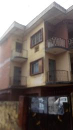 3 bedroom Shared Apartment Flat / Apartment for rent Bawala Phase 1 Gbagada Lagos