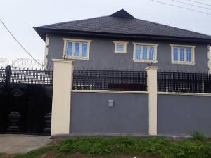 3 bedroom Mini flat Flat / Apartment for rent Akobo-kute  Monatan Lagelu Oyo