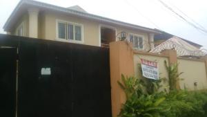 3 bedroom Blocks of Flats House for rent Vina estate  Badore Ajah Lagos