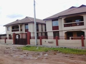 3 bedroom Mini flat Flat / Apartment for rent Ayekale Osogbo Osun