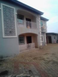 3 bedroom Flat / Apartment for rent Eyita Agric Ikorodu Lagos
