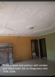 3 bedroom Flat / Apartment for rent Gbopa ologuneru ibadan  Eleyele Ibadan Oyo