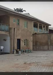 3 bedroom Flat / Apartment for rent behind solam event center oluyole estate ibadan Oluyole Estate Ibadan Oyo