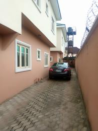 3 bedroom Flat / Apartment for rent Divine Estate.  Amuwo Odofin Amuwo Odofin Lagos
