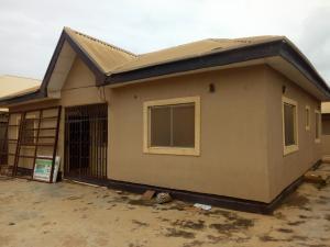 3 bedroom Mini flat Flat / Apartment for rent CBN Qtrs FHA Lugbe Lugbe Abuja