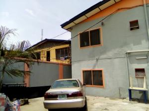 3 bedroom Flat / Apartment for rent Dipo olubi street off adekunle kuye Kilo-Marsha Surulere Lagos