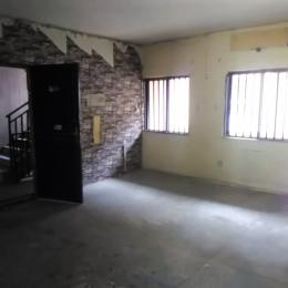 3 bedroom Flat / Apartment for rent Off brown road, aguda Aguda Surulere Lagos