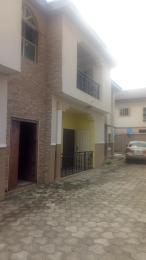 3 bedroom Flat / Apartment for rent Behind Sangotedo Market  Sangotedo Ajah Lagos