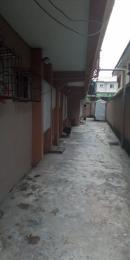 3 bedroom Flat / Apartment for rent Off Emily Akinola Akoka Akoka Yaba Lagos