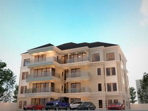 4 bedroom Shared Apartment Flat / Apartment for sale white sand school road Lekki Phase 1 Lekki Lagos