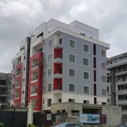 3 bedroom Shared Apartment Flat / Apartment for sale Oniru  Ligali Ayorinde Victoria Island Lagos