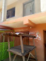 3 bedroom Mini flat Flat / Apartment for rent Igbaye Street behind akewusola central pharmacy, ilesha Ilesha East Osun