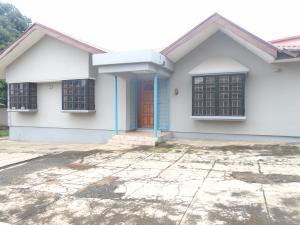 3 bedroom Detached Bungalow House for rent Utako Abuja