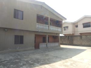 3 bedroom Flat / Apartment for rent Facing locuse army on ado road Ado Ajah Lagos