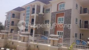 3 bedroom Boys Quarters Flat / Apartment for rent Guzape Abuja  Guzape Abuja