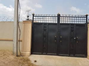 3 bedroom Semi Detached Bungalow House for rent Power-line, Ogijo  Odongunyan Ikorodu Lagos