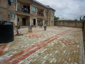 3 bedroom Flat / Apartment for rent Ile-titun Idishin Ibadan Oyo - 0