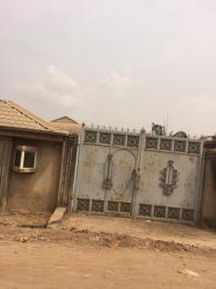 3 bedroom Detached Bungalow House for sale Behind prayer city via ojodu Berger Ojodu Lagos