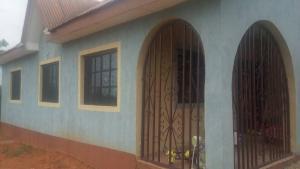 3 bedroom Bungalow for sale Gberigbe Ikorodu Ikorodu Lagos